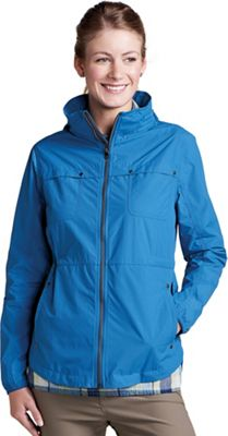 Toad & Co Women's Aquarius Jacket