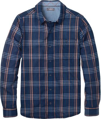 Toad & Co Men's Beckmen LS Shirt