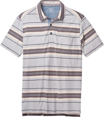 Toad & Co Men's Blackjack Polo