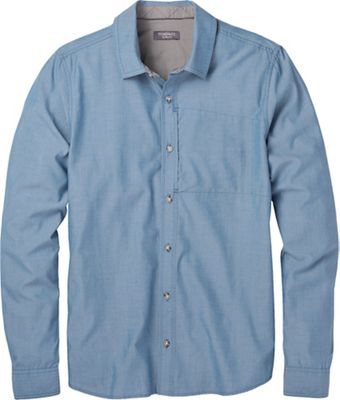 Toad & Co Men's Cutler LS Shirt