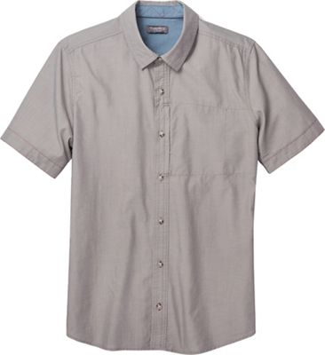 Toad & Co Men's Cutler SS Shirt