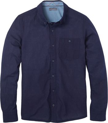 Toad & Co Men's Mattock LS Shirt