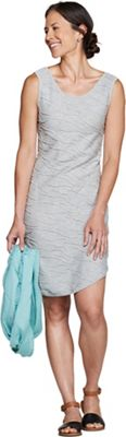 Toad & Co Women's Samba Tide Tank Dress