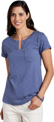 Toad & Co Women's Sambasta SS Tee