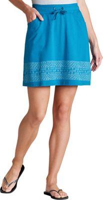 Toad & Co Women's Tica Skirt