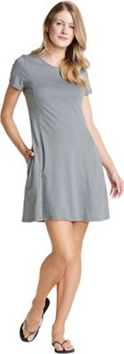 Toad & Co Women's Windmere SS Dress