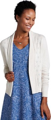 Toad & Co Women's Woodstock Cardigan