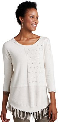 Toad & Co Women's Woodstock Pullover