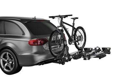 Thule T2 Pro XT 2 Bike Add-On Hitch Mounted Rack