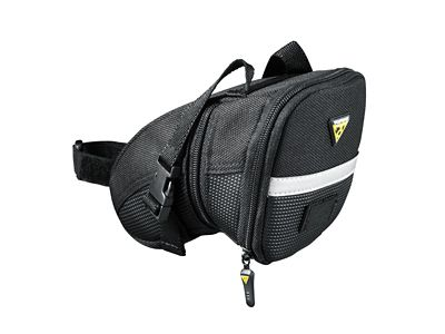Topeak Aero Wedge Pack with Strap Mount