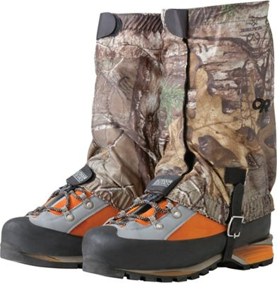 Outdoor Research Bugout Gaiter Realtree