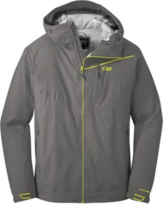 Outdoor Research Men's Interstellar Jacket