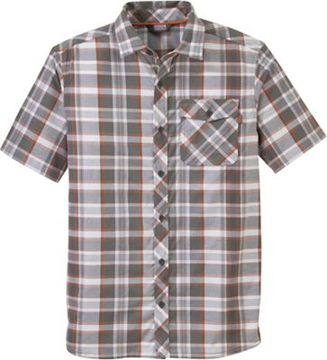 Outdoor Research Men's Pale Ale SS Shirt