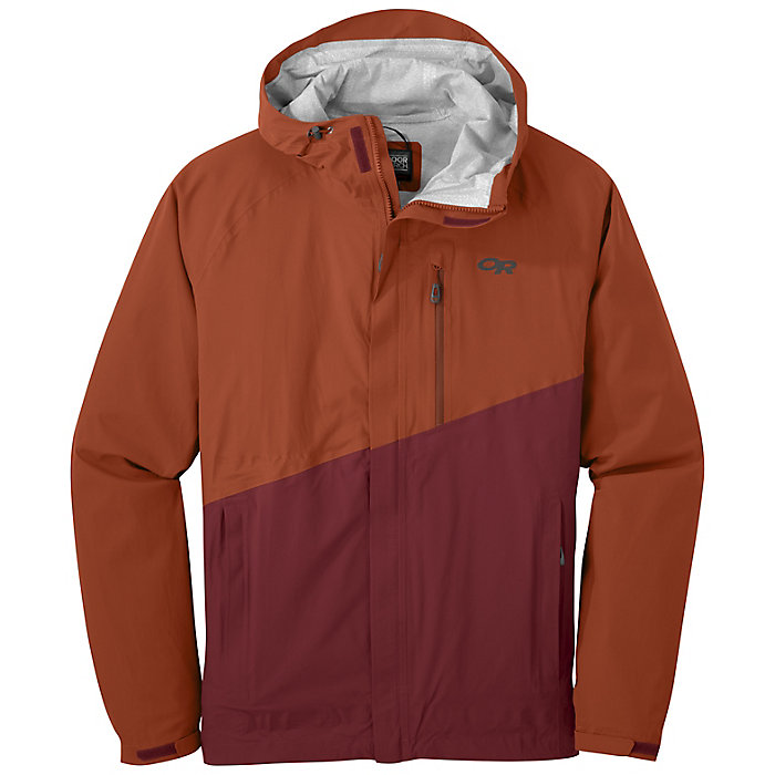 coupon code sells utterly stylish Outdoor Research Men's Panorama Point Jacket - Moosejaw