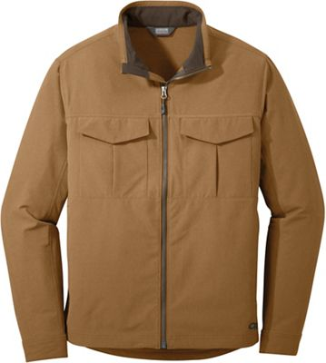 Outdoor Research Men's Prologue Field Jacket
