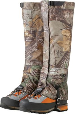 Outdoor Research Rocky Mountain High Gaiter Realtree