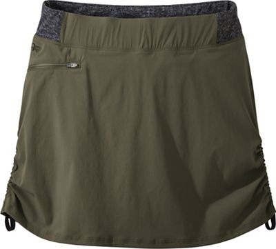 Outdoor Research Women's Zendo Travel Skort