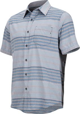 Marmot Men's Barnabe SS Shirt