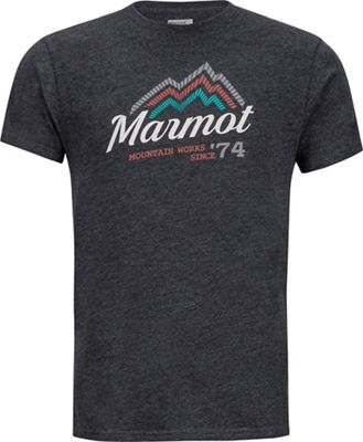 Marmot Men's Beams SS Tee