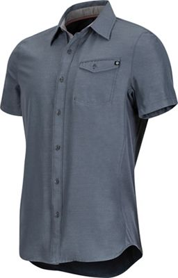 Marmot Men's Contra SS Shirt