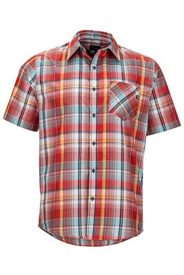 Marmot Men's Echo SS Shirt