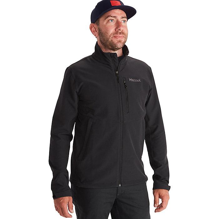 giacca a vento traspirante giacca outdoor uomo Marmot Estes II Jacket giacca softshell idrorepellente