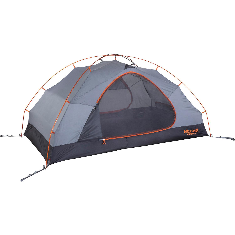 Marmot Fortress 3 Person Tent Footprint