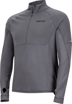 Marmot Men's Hard Core Fleece Top