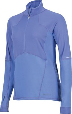 Marmot Women's Hard Core Fleece Top