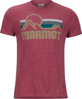 Marmot Men's Coastal SS Tee