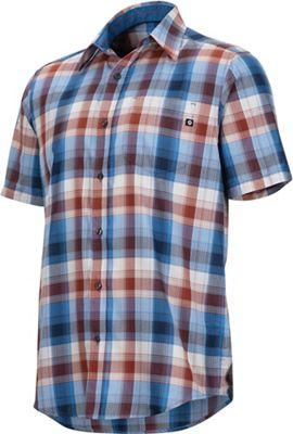 Marmot Men's Notus SS Shirt
