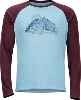 Marmot Men's Owens LS Shirt
