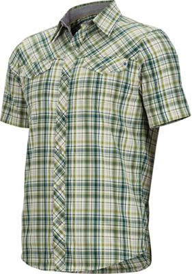 Marmot Men's Riggs SS Shirt