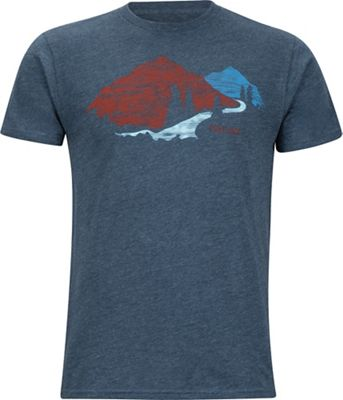 Marmot Men's Tread Lightly SS Tee
