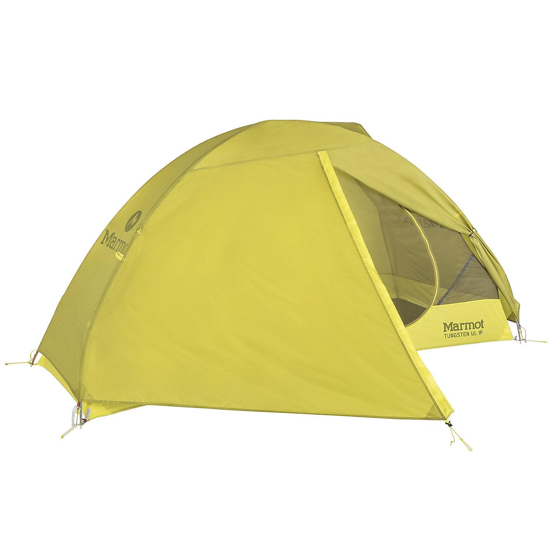 Marmot Tungsten UL 1P Tent  sc 1 st  Moosejaw & Marmot Tungsten UL 1P Tent - Moosejaw