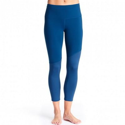 Oiselle Women's Hawkeye 3/4 Tight