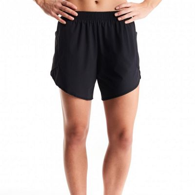 Oiselle Women's Long Flyout Short