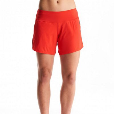 Oiselle Women's Long Roga Short