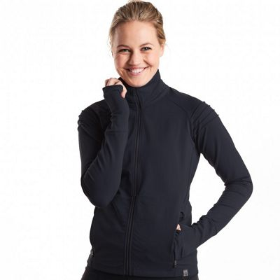 Oiselle Women's New Aero Jacket