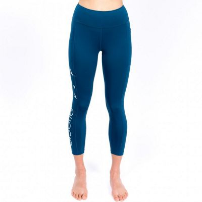 Oiselle Women's Team 3/4 Tight