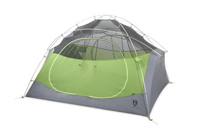 Nemo Losi 4P Tent  sc 1 st  Moosejaw & Nemo 4-Season Tents | Nemo Winter Tents