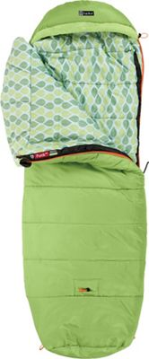Nemo Kids' Punk Sleeping Bag