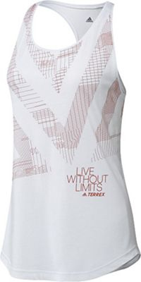 Adidas Women's Amplifier Tank