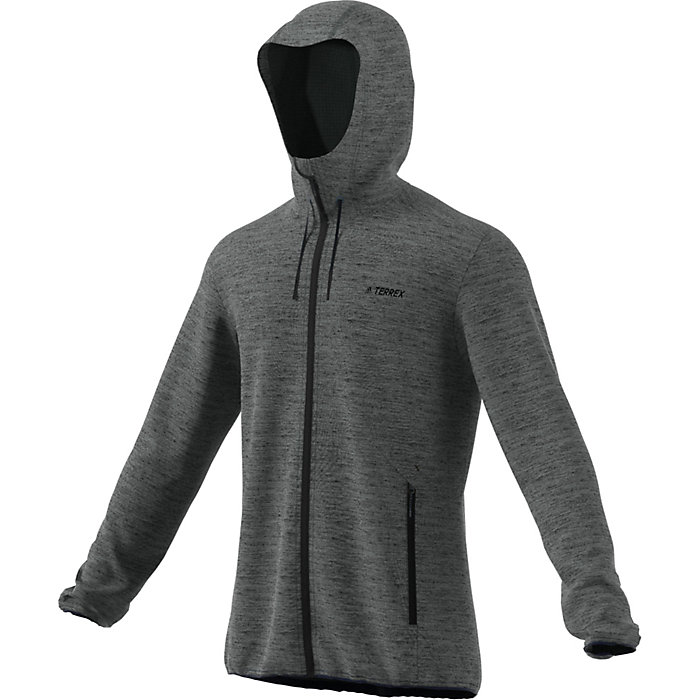 c7dff7e1b256 Adidas Men s Climb The City Hoodie - Moosejaw