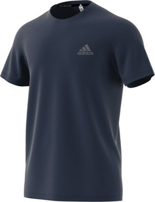 Adidas Men's Essentials Tech SS Tee