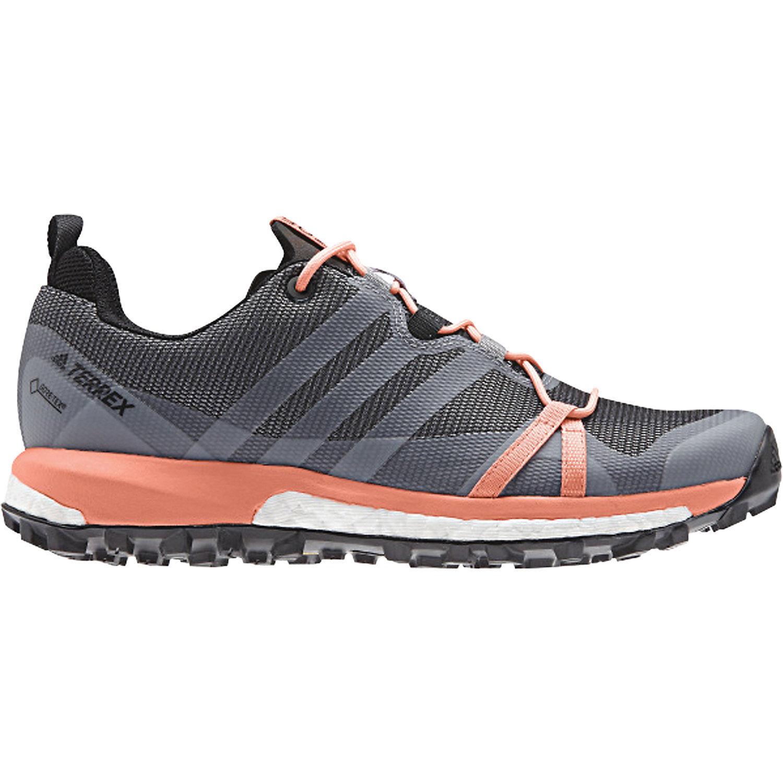 Adidas Women's Terrex Agravic GTX Shoe
