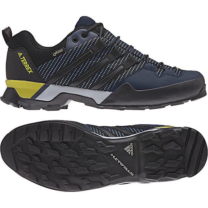 4ffacf84c9d Adidas Men s Terrex Scope GTX Shoe - Moosejaw