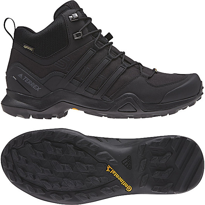 Adidas Men's Terrex Swift R2 Mid GTX Shoe Moosejaw