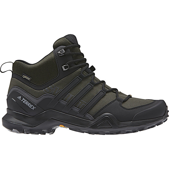 99a6ddb0398be Adidas Men s Terrex Swift R2 Mid GTX Shoe - Moosejaw