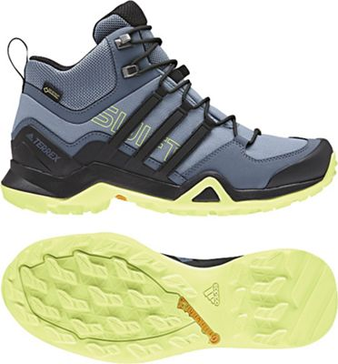Adidas Women's Terrex Swift R2 Mid GTX Shoe